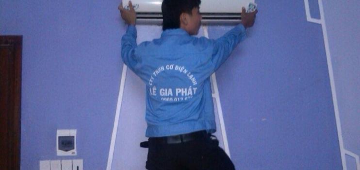 Địa chỉ sửa máy lạnh uy tín tại TP Hồ Chí Minh 4