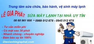 Sửa chữa tủ lạnh tại Quận Tân Bình