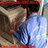 Vệ sinh máy giặt tại Quận 5