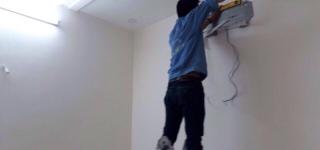 Sửa chữa máy lạnh tại Quận 9- TPHCM