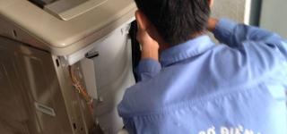 Sửa chữa máy giặt tại quận Thủ Đức