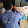 Máy giặt thường xuyên rò rỉ nước phải làm sao để khắc phục?