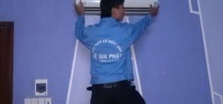 Sửa chữa máy lạnh nhanh chóng tại Quận 9