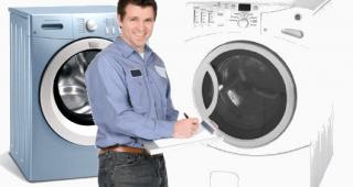 Dịch vụ sửa máy giặt Quận Thủ Đức