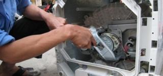Dịch vụ sửa máy giặt Quận Bình Thạnh