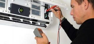 Sửa máy lạnh tại nhà hơn 10 năm kinh nghiệm
