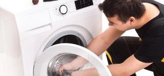 Thợ vệ sinh máy giặt quận Tân Bình