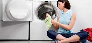 Thợ vệ sinh máy giặt quận 3