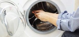 Dịch vụ sửa máy giặt quận 4