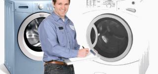 Dịch vụ sửa máy giặt Quận Phú Nhuận