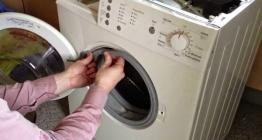 Thợ vệ sinh máy giặt quận 2