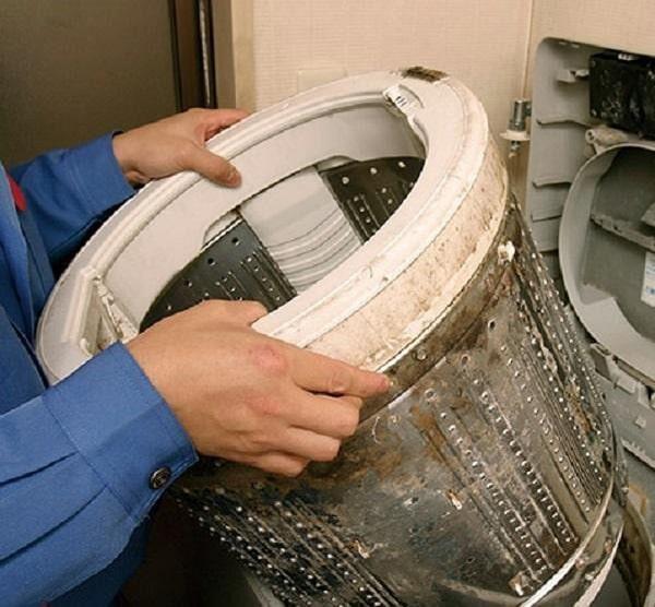 Thợ vệ sinh máy giặt quận 10 1