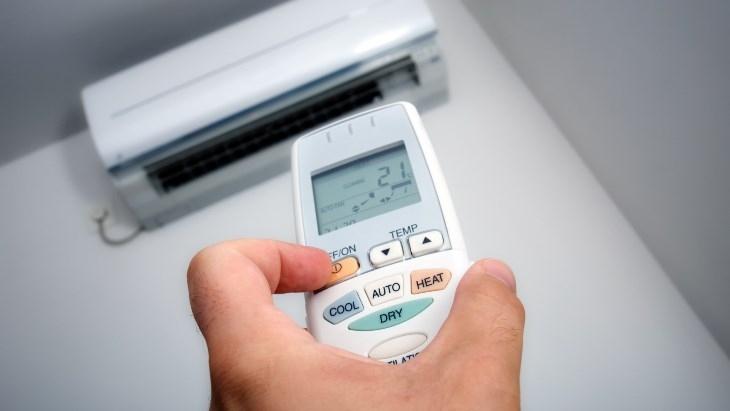 Bảo dưỡng máy lạnh tại TPHCM