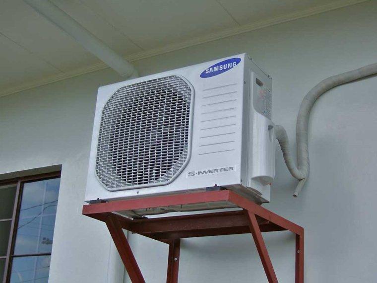 Dịch vụ lắp đặt máy lạnh tại quận 1