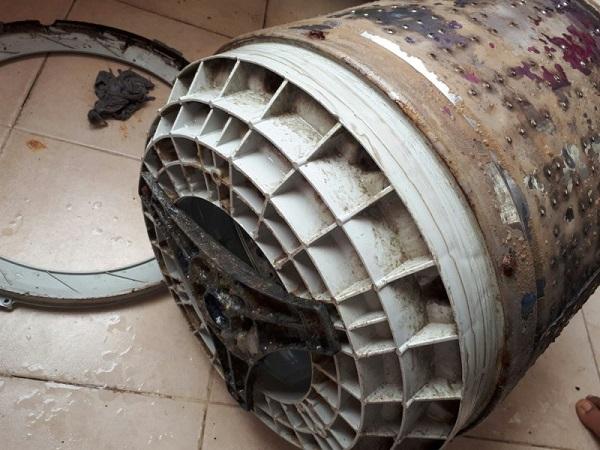 vệ sinh máy giặt quận Bình Thạnh 1